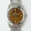 Rolex Explorer 1016 – Tropical Gilt Dial