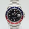 Rolex GMT-Master II 16710 Pepsi Full Set