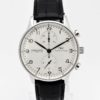 IWC Portuguese Chronograph IW371417 Full Set