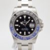 Rolex GMT-Master II 116710BLNR NOS Full Stikers