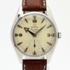 Omega Ranchero Broad Arrow