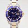 Rolex Submariner Date 16613