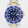 Rolex Submariner Date 116613 LB Full Set New 2020