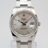 Rolex Oyster Perpetual Date 115234 New 2020