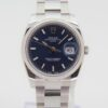 Rolex Oyster Perpetual Date 115200 New 2020