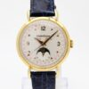 Jaeger-LeCoultre Triple 141.008.1 Full Set
