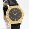 Bulgari Bb 30 Gl Yellow Gold
