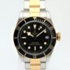 Tudor Black Bay S&g Heritage 79733N Full Set