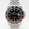 Rolex GMT-Master II 126710BLRO New Full Set
