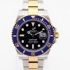 Rolex Submariner Date 41mm 126613lb Full Set New