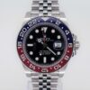 Rolex GMT-Master II 126710BLRO Full Set