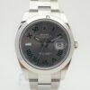 Rolex Datejust 41 Oyster Wimbledon 126300 Full set