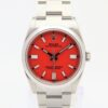 Rolex Oyster Perpetual 36 126000 Full Set Like New