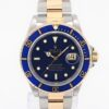 Rolex Submariner Date 16613 Full Set