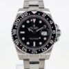 Rolex GMT-Master II 116710LN NOS with Stickers