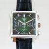 TAG Heuer Monaco Green Limited CBL2116.FC6497 NEW Full Set