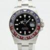 Rolex GMT-Master II Ref. 126710BLRO Full Set New
