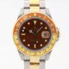 "Rolex GMT-Master II Ref. 16713 ""Tiger Eye"" Dial"