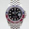Rolex GMT-Master II Ref. 126710BLRO Full Set Like New